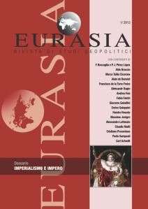 EURASIA N1 2013