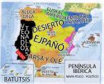 MAPA DE EJPAÑA