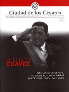 CIUDAD DE LOS CESARES 99 MARZ JUN 2013