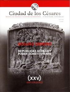 CIUDAD DE LOS CESARES 100 sep nov 2013