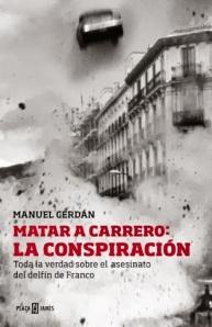CERDAN MANUEL MATAR A CARRERO LA CONSPIRACION