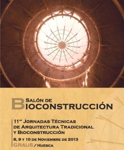XI SALÓN DE BIOCONSTRUCCIÓN
