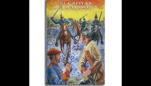 EL CAPITAN DE LA PRINCESA
