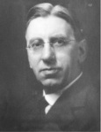 EDGAR ALLISON PEERS