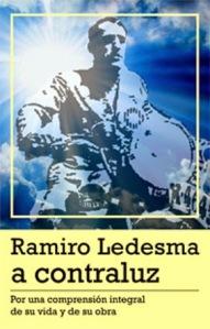 MILA RAMIRO LEDESMA A CONTRALUZ