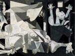 Guernica - 3 gracias