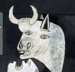Guernica - toro