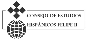 CONSEJO ESTUDIOS HISPANICOS FELIPE II