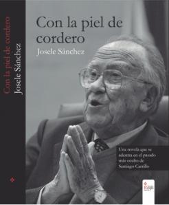 SANCHEZ JOSELE CON LA PIEL DE CORDERO