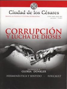 CIUDAD DE LOS CESARES 105
