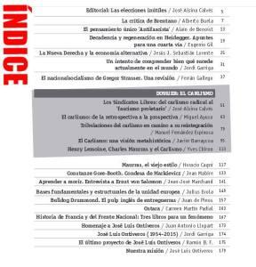 NIHIL OBSTAT 24 INDICE