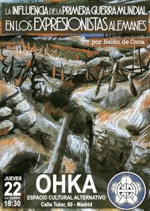OHKA BELEN DE COCA EXPRESIONISTAS ALEMANES