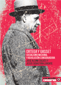 ALSINA SEBASTIAN ORTEGA SOCIALISMO NACIONAL Y REV CONSERVADORA