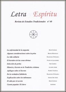 LETRA Y ESPIRITU 40