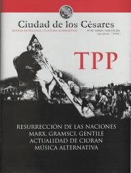 CIUDAD DE LOS CESARES 107